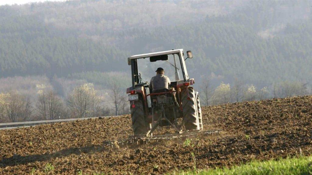 projet de loi agriculture