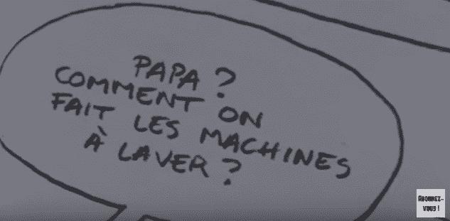 machine a laver elus