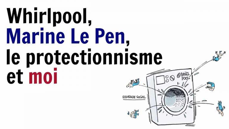 whirlpool le pen