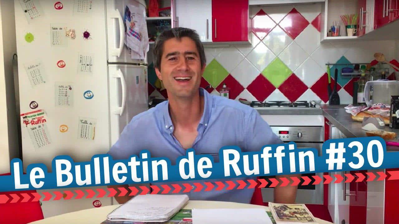 bulletin 30 ruffin