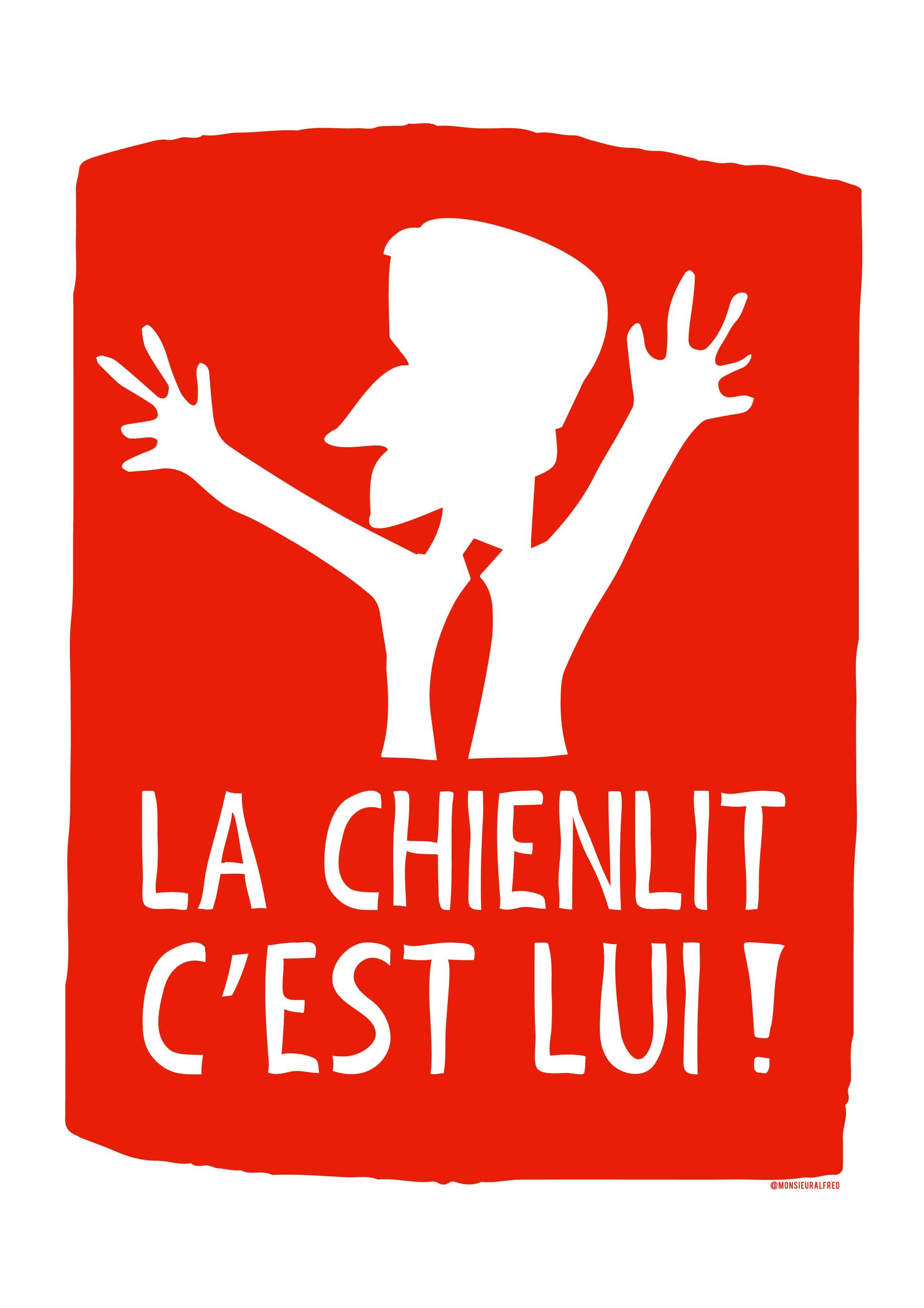 Chienlit_A3