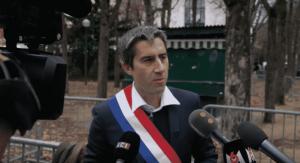 Macron démission