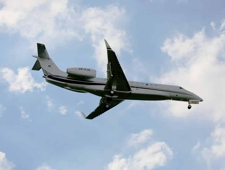 avion jet
