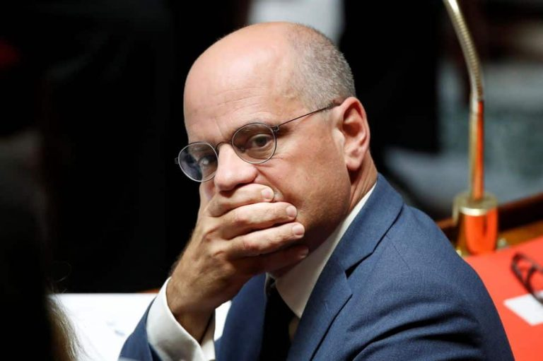 blanquer RASED