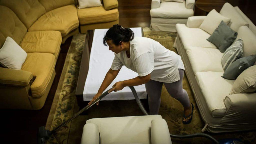 Femmes de ménages : appel au témoignage