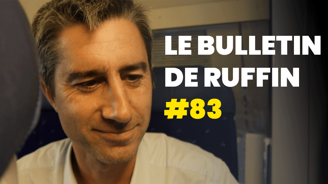 le bulletin de ruffin 83 miniature youtube