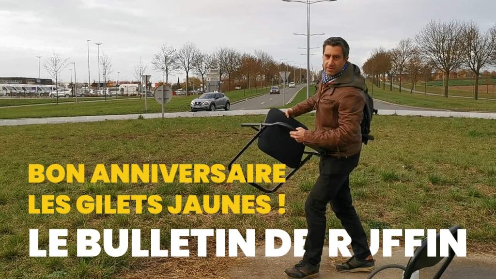BDR85 gilets jaunes sécurite globale occupation fac