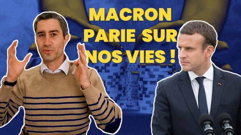 macron boursicoteur web