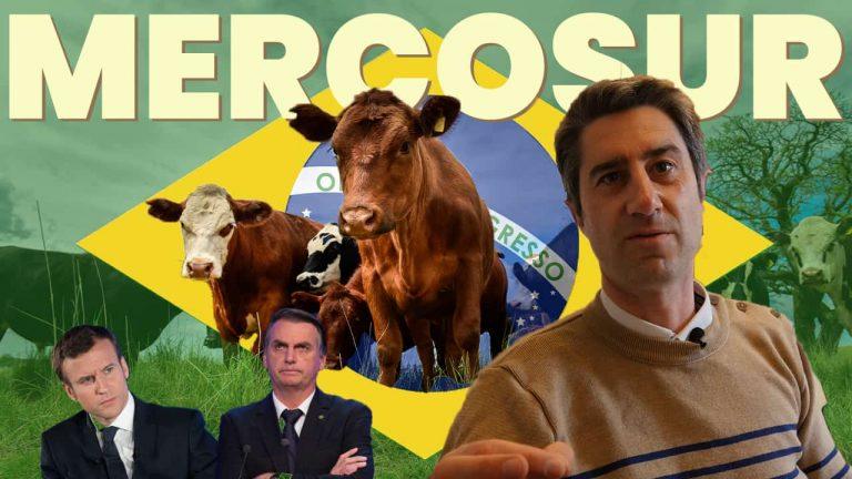 Mercosur Brésil ferme usine OK