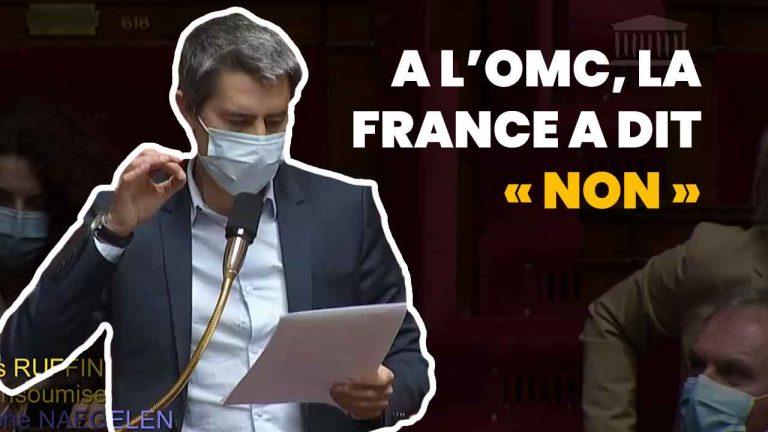 Vaccin-bien-public-mondial-OMC-France